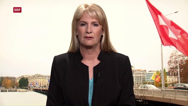Video «Fall Adeline: «Angeklagter wirkte emotionslos»» abspielen