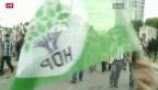 Video «Türkei kennt kein Pardon» abspielen
