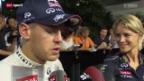 Video «Formel 1: GP Singapur» abspielen
