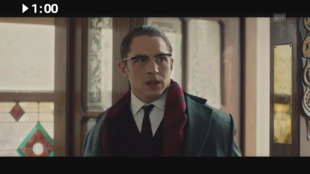 Video «Filmstart diese Woche: «Legend»» abspielen