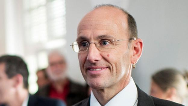 Interview mit Landammann Matthias Weishaupt (08.03.2015)
