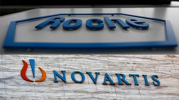 Pharma-Riesen: Nichts Neues aus Basel