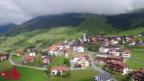 Video «Dorfporträt: Lumbrein (GR)» abspielen