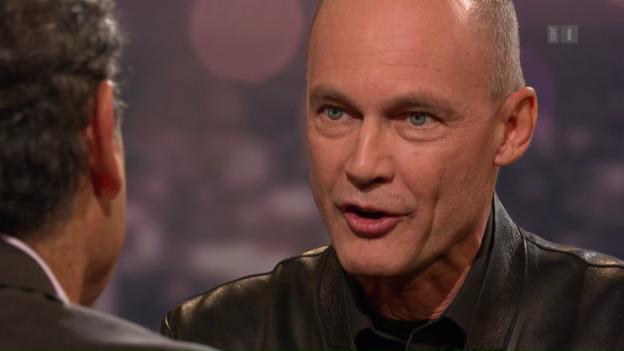 Video «Roger Schawinski im Gespräch mit Bertrand Piccard» abspielen