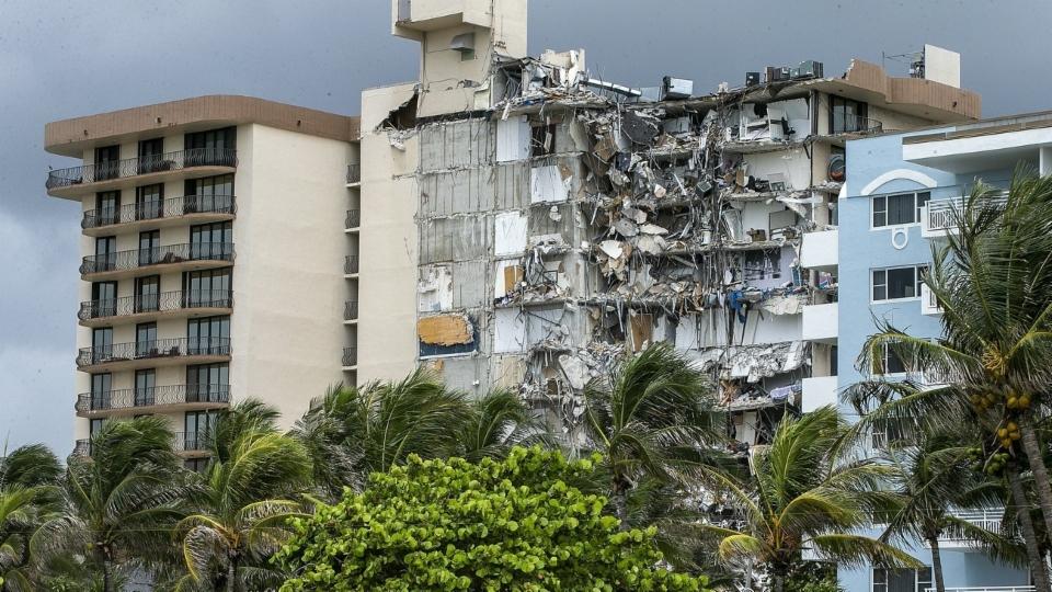 Unglück von Surfside hat Folgen für viele Wohnungsbesitzer