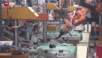 Video «Tessiner Firmen senken Löhne» abspielen