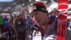 Video «Ski Alpin: Janka über die Dominanz der Norweger» abspielen