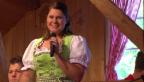 Video «Manuela Fellner mit «Sing mit mir»» abspielen