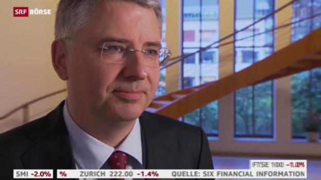 Video «SRF Börse vom 28.01.2016» abspielen
