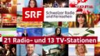 Video «160 Parlamentarier kämpfen gegen No-Billag» abspielen