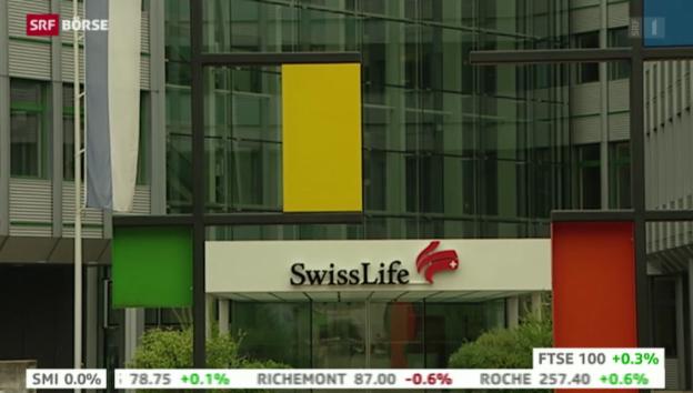 Video «SRF Börse vom 13.05.2014» abspielen