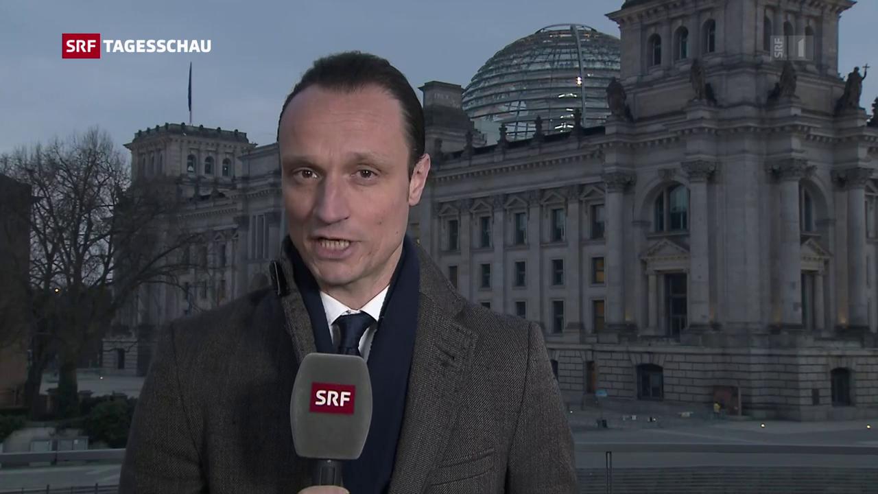 «Spanien hat Deutschland explizit informiert»