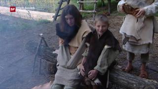 Video «Pfahlbauer von Pfyn  (2/5)» abspielen