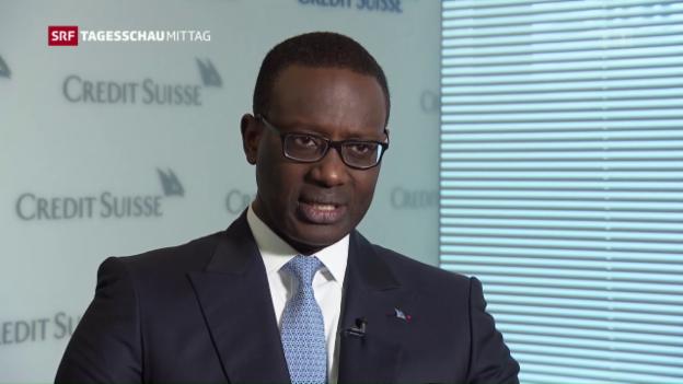 Video «Investmentbanking als das ewige Sorgenkind» abspielen