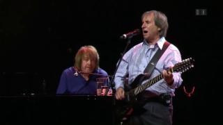 Video «Chris de Burghs «Lady in Red»: Fluch oder Segen?» abspielen