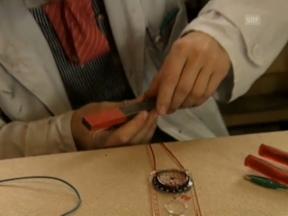 Video «Spass mit Elektrizität (3/5)» abspielen