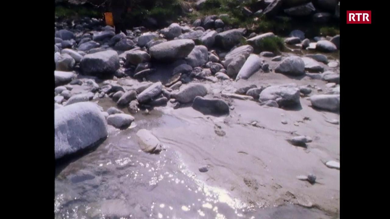 Flums contaminads en il Grischun