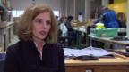 Video «Daniela Merz über die weitere Vorgehensweise» abspielen