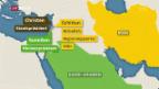 Video «Saad Hariri und die Unruhe im Libanon» abspielen