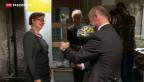 Video «Stolpersteine und Chancen der vier Schweizer Landessprachen» abspielen
