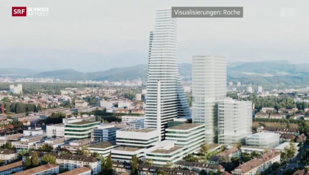 Video «Schweiz aktuell vom 21.04.2015» abspielen