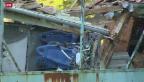 Video «Absturz beschäftigt Schweizer Helikopterbranche» abspielen