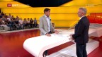 Video «Huggel: «Von einer Wachablösung kann man noch nicht sprechen»» abspielen