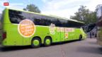 Video «SBB und Post wollen nach München» abspielen