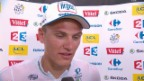 Video «Rad: Interview mit Marcel Kittel («sportlive»)» abspielen
