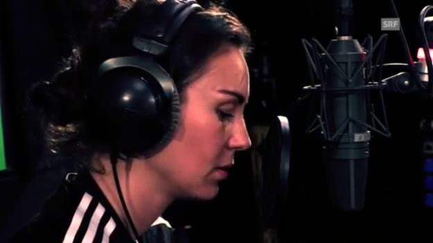 Video «Amy Shark «Adore» – Live bei SRF Virus» abspielen
