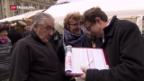 Video «Nach dem Nein zur Atomausstiegsinitiative» abspielen