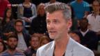 Video «Gespräch mit Alain Sutter über Nationalmannschaft» abspielen