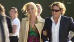 Video «Uma Thurman: Vom Ex verklagt» abspielen