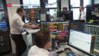 Video «Börsen-Korrektur weltweit» abspielen