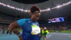 Video «Die Entscheidungen in der Leichtathletik» abspielen