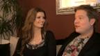 Video «Mister Da-Nos: Von Las Vegas in die Pampa» abspielen
