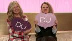 Video «Auf dem Prüfstand: Bea Petri und ihre Tochter Kim» abspielen