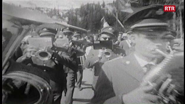 Laschar ir video «12-11-1967 - via libra tras il San Bernardino»