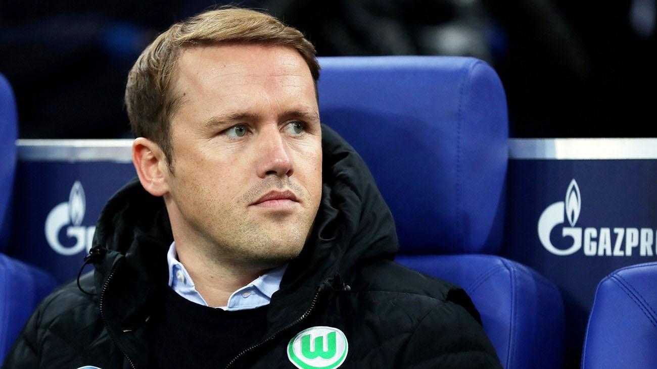 Wolfsburg trennt sich von Sportdirektor Rebbe (ARD, Kristoffer Klein)