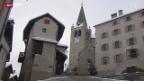 Video «Grosse Betroffenheit im Wallis» abspielen