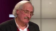 Video «Honneth über die soziale Freiheit und die Aufgabe des Sozialismus» abspielen