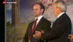 Video «Ukip holt ersten Sitz im britischen Unterhaus» abspielen
