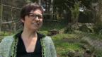 Video «Tierische Laute in Schwyz» abspielen