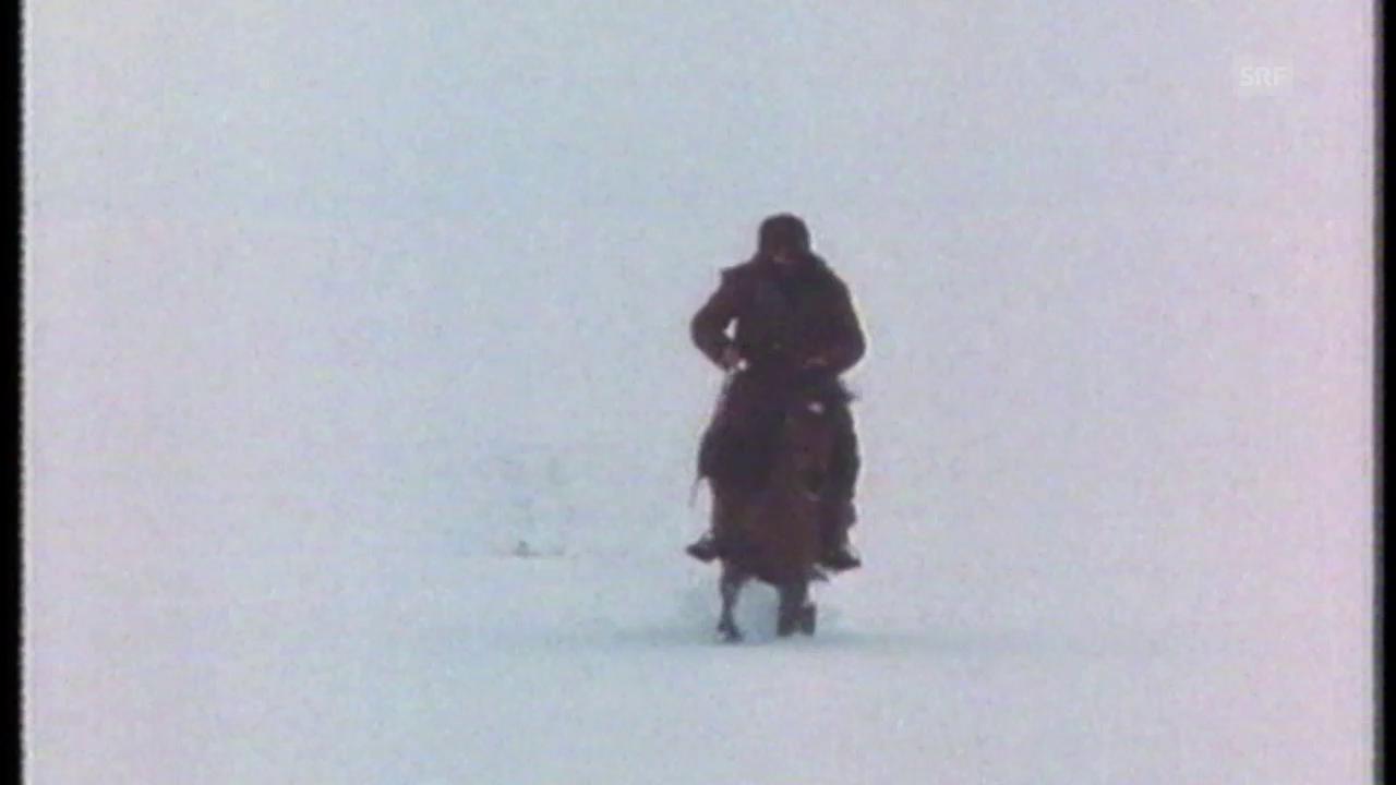 «Yol» – Schweizer Cannes-Gewinner 1982