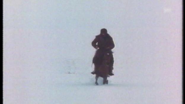 Video ««Yol» – Schweizer Cannes-Gewinner 1982» abspielen