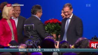 Video «Wahlen in Berlin» abspielen