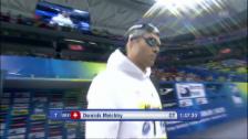 Video «WM 2011: Meichtrys 7. Rang im 200-m-Rennen» abspielen