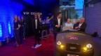 Video «Unsere VIP-Gäste Ruth und Ewald» abspielen
