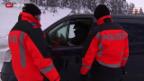 Video «FOKUS: Erhöhte Bedrohung am WEF in Davos» abspielen
