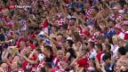 Video «Das Geheimnis der Kroaten» abspielen
